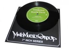 """Quelle Chris - Rappin' *ss - 7"""" Vinyl"""