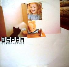 """Aspen - Sugar - 12"""" Vinyl"""
