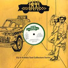 """Black Uhuru - Sensimelia - 12"""" Vinyl"""