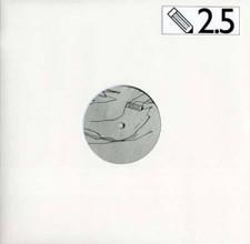 """Sensate Focus - 2.5 - 12"""" Vinyl"""