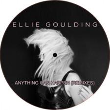 "Ellie Goulding - Anything Could Happen - 12"" Vinyl"