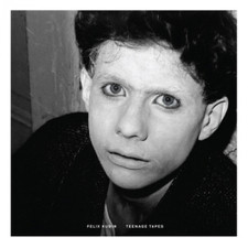 Felix Kubin - Teenage Tapes - LP Vinyl