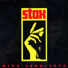 Various Artists - Stax Gold - LP Vinyl