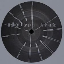 "Basic Channel - Phylyps Trak - 12"" Vinyl"