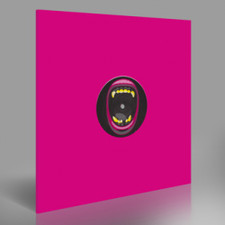 "Modeselektor/Martyn - Modeselektion Vol 2 - 12"" Vinyl"