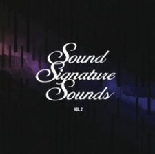 Theo Parrish - Sound Signature Sounds Vol.2 - CD