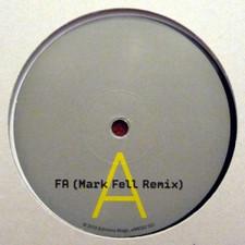 """Fennesz - Fa 2012 - 12"""" Vinyl"""