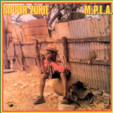 Tappa Zukie Mpla - MPLA - LP Vinyl