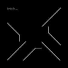"""Kangding Ray - The Pentaki Slopes - 12"""" Vinyl"""