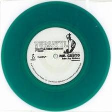 "Vursatyl - Mr. Gusto - 7"" Vinyl"