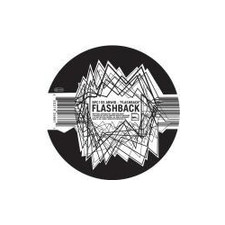 "Arwid - Flashback - 12"" Vinyl"