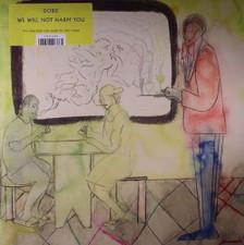 Dobie - We Will Not Harm You - 2x LP Vinyl
