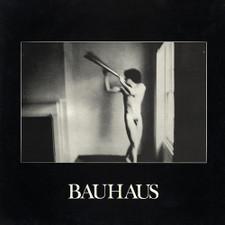 Bauhaus - In the Flat Field - LP Vinyl