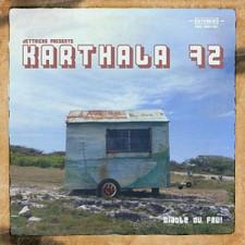 Karthala 72 - Diable Du Feu - LP Vinyl