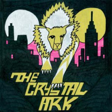 Crystal Ark - Crystal Ark - 2x LP Vinyl