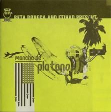Various Artists - Mancha De Platano - CD