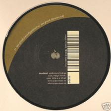 "Deadbeat - Preliminary Findings - 12"" Vinyl"