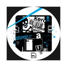 "Kero - Busted Berlin - 12"" Vinyl"