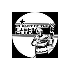 "Various Artists - Planet of the Fight Club - 12"" Vinyl"