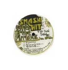 """Dead Seal - Bored of the Future - 12"""" Vinyl"""
