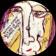 "Mathew Jonson - Return of the Zombie Bikers - 12"" Vinyl"