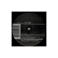 "Attias - Analysis - 12"" Vinyl"