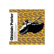 """Ghislain Poirier - Blazin' - 12"""" Vinyl"""