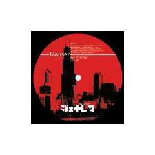 "Mauser - Jack Orchestra - 12"" Vinyl"
