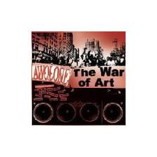 Awol One - War Of Art - LP Vinyl
