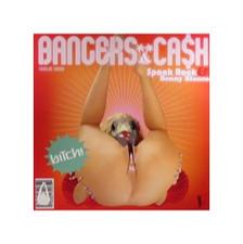 "Bangers & Cash - B*tch - 12"" Vinyl"