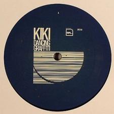 """Kiki - Dancing Graffiti - 12"""" Vinyl"""