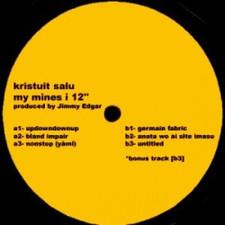 """Kristuit Salu - My Mines - 12"""" Vinyl"""