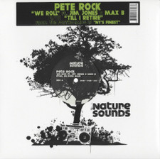 "Pete Rock - We Roll - 12"" Vinyl"