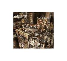 Ming & FS - Hell's Kitchen - 2x LP Vinyl