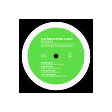"""Doubtful Guest - Remixes - 12"""" Vinyl"""