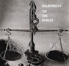 Various Artists - Galapagos4: Tip The Scales / New - CD
