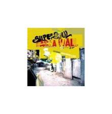 "Supersoul - Backa Wall - 12"" Vinyl"