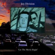 Joy Division - Let the Movie Begin - 2x LP Vinyl