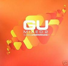 Various Artists - Gu Mixed 2 - 3x LP Vinyl