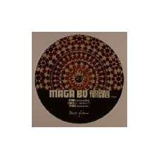 "Maga Bo - Confusion of Tongues - 12"" Vinyl"