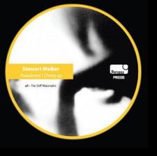 """Stewart Walker - Powdered I Ching - 12"""" Vinyl"""