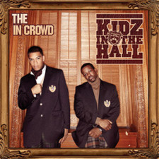 Kidz In The Hall - The In Crowd - 2x LP Vinyl