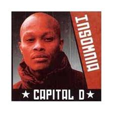 Capital D - Insomnia - 2x LP Vinyl