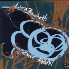 "Luca Bacchetti - Once Again - 12"" Vinyl"