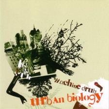 Machine Drum - Urban Biology - CD