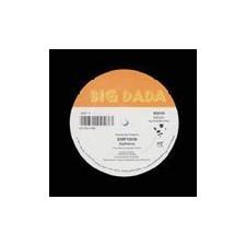 "Defisis/Infinite Livez - Earthtime - 12"" Vinyl"