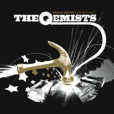 "Qemists - Dem Na Like Me - 12"" Vinyl"