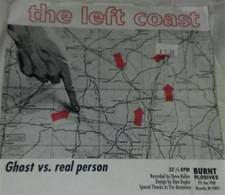 "Good Word/Left Coast - Bleeding At the Seams - 7"" Vinyl"