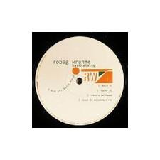 "Robag Wruhme - Backkatalog - 12"" Vinyl"