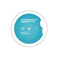 """Soundmurderer & Sk1 - Toronto V.I.P. - 12"""" Vinyl"""